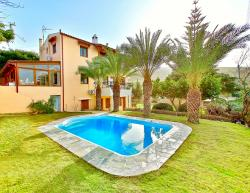 Vacation villa Karteros in Crete for holidays