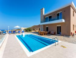 Vacation villa Rami in Crete for holidays