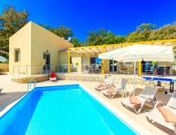 Vacation villa Trules in Crete for holidays