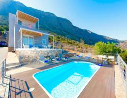 Vacation villa Siren in Crete for holidays
