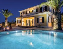 Vacation villa Almeira in Zakynthos for holidays