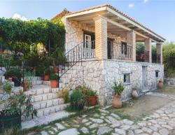 Vacation villa Helona in Zakynthos for holidays