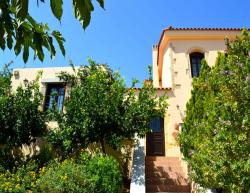 Villa Sevi Grande in Chania
